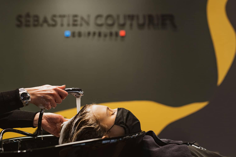 Sebastien Couturier - Les salons - coiffeur 42