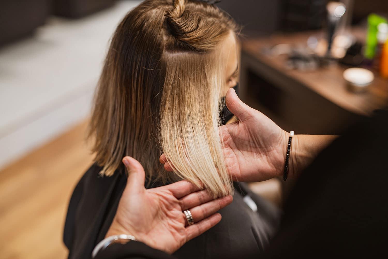 Sebastien Couturier - Savoir-faire - coiffeur loire coupe