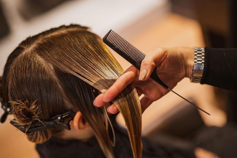 Sebastien Couturier - Savoir-faire - commerce design coiffeur