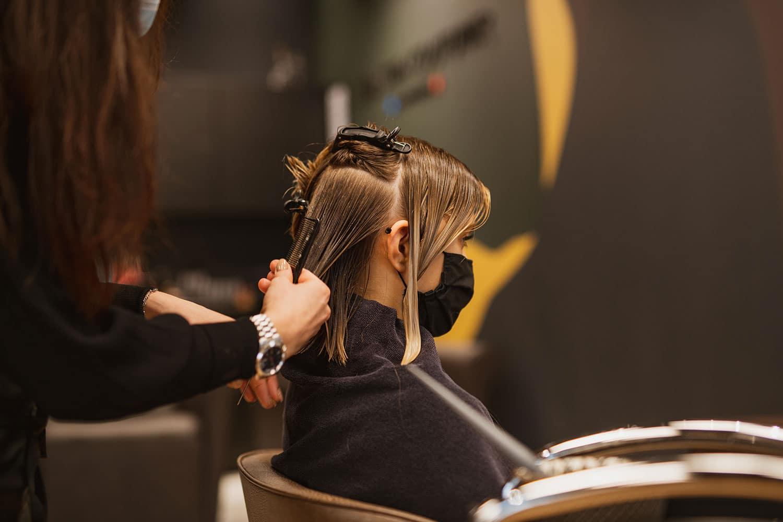 Sebastien Couturier - Savoir-faire - cpme coiffeur