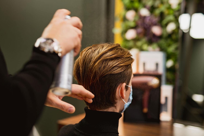 Sebastien Couturier - Savoir-faire - sebastien coiffeur loire